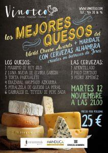 comer mejores quesos oviedo