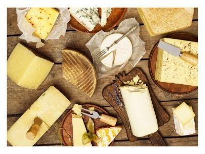capital mundial del queso 2021